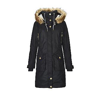 G.I.G.A. DX Women's Winter Coat Dokama