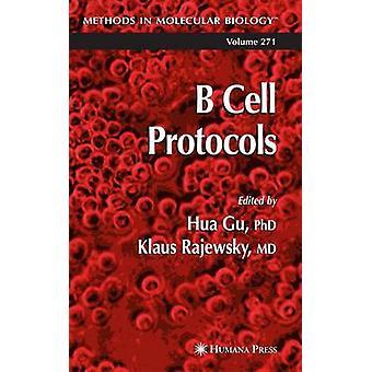 B Zellprotokolle von Gu & Hua