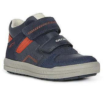 Geox Junior Arzach Boys Boots