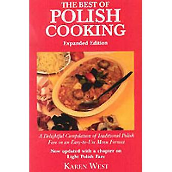Best of Polish Cooking - A Delightful Compilation of Traditional Polis