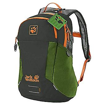 Jack Wolfskin Kids Moab Jam - Children's Backpack - Ancient Green - One Size