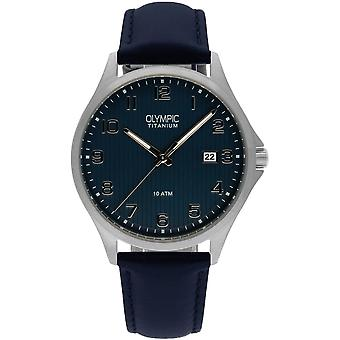 Olympic OL26HTL213 Ferrara Men's Watch