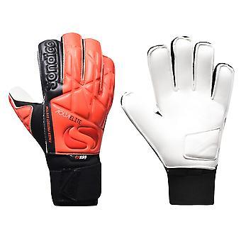Sondico Unisex Aqua Elite Touch Fastening Goalkeeper Football Sports Gloves