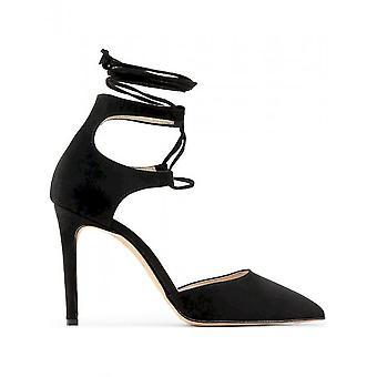 Made in Italia - Shoes - High Heels - BERENICE_NERO - Women - Schwartz - 37