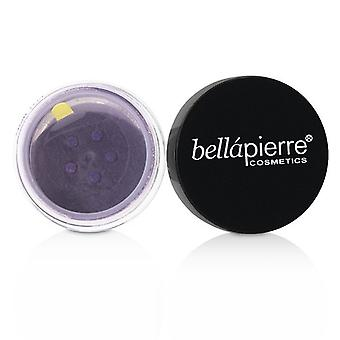 Bellapierre Cosmetics Mineral Eyeshadow - # SP080 Hurley Burley (Sparkly Purple) 2g/0.07oz