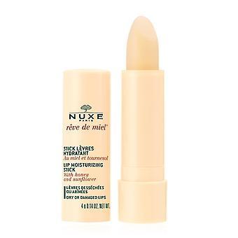 Nuxe Reve de Miel Lèvres Hydratant Stick 4g
