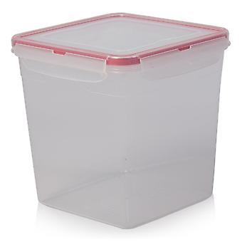 Hobby Life 3 Litre Square Airtight Plastic Food Box