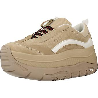 Coolway Sport / Cluster Color Sand Sneakers