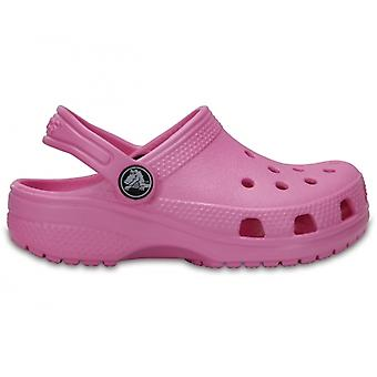 Crocs 204536 Classic Clog Kinder Clogs Nelken