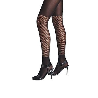 Wolford Intense Net Tights