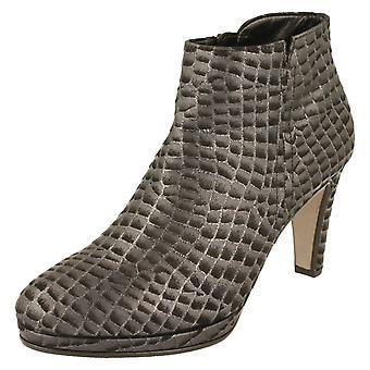 Ladies Gabor Ankel Boot 95700