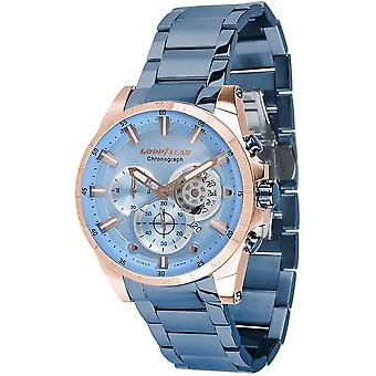 GOODYEAR Montre Homme G.S01216.03.06