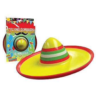 Gamago The Flying Sombrero
