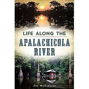 Livet längs Apalachicola River (American Chronicles)