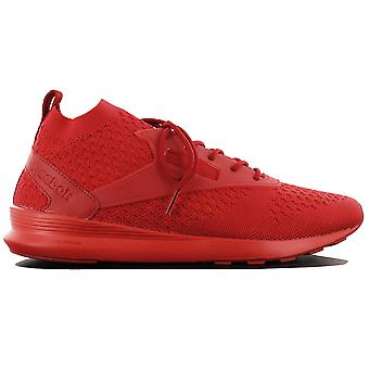 Reebok Zoku Runner ULTK IS BD4179 Men's Shoes Red Sneakers Sports Shoes