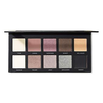 LaRoc Pro 10 Colour Eyeshadow Palette - Pandora's Box
