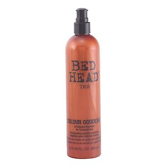 Shampoo Bed Head Colour Goddess Oil Infused Tigi/400 ml