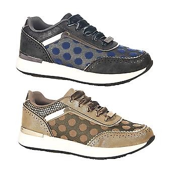 Ruby Shoo Women's Darcy Trainers