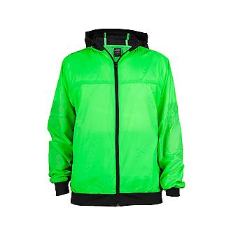 Urban Classics Men's Windbreaker Athletic