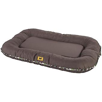 Ferplast Cama Oscar Marron (dogs , relaxation , mattresses and pillows)