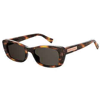 Marc Jacobs Marc 422/S DXH/IR Havana-Brown/Grey Sunglasses