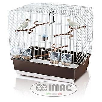 Irene Trixder 4, Vogelhok (fåglar, fågelburar & voljärer)