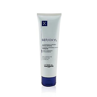 L'oreal Professionnel Serioxyl Thickening & Detangling Conditioner (thinning Hair) - 150ml/5.1oz