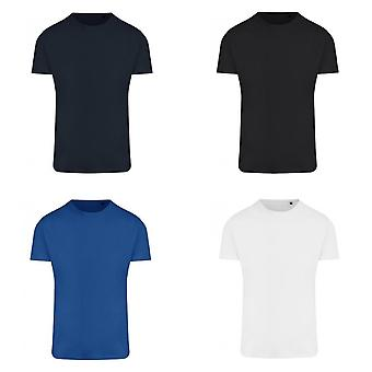 Ecologie Mens Ambaro Recycled Sports T-Shirt