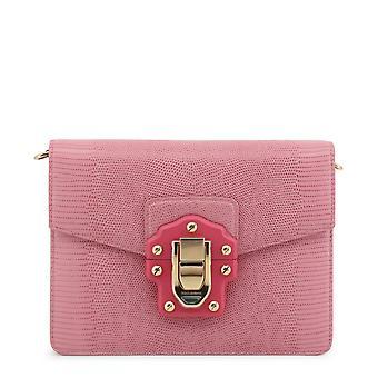 Dolce och Gabbana Original Kvinnor året Crossbody Bag - Rosa Färg 48730