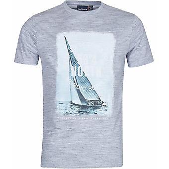 NORTH 56°4 North 56°4 Printed Tee Shirt