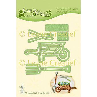 Leane Creatief Lea'bilitie Garden Set: Wheel Barrow