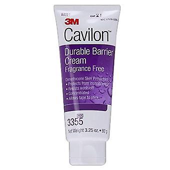 3米卡维隆耐久的屏障霜, 无香味, 3.25 盎司