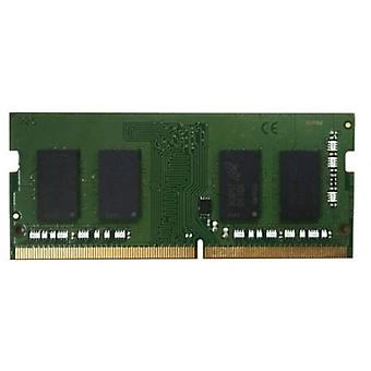 QNAP RAM-4GDR4K1-SO-2400 memory 4 GB DDR4 2400 MHz