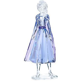 Swarovski Frozen 2 Elsa Crystal Figurine