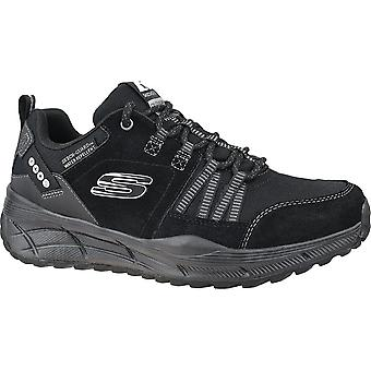 Skechers Equalizer 40 Trail 237023BBK universal all year men shoes