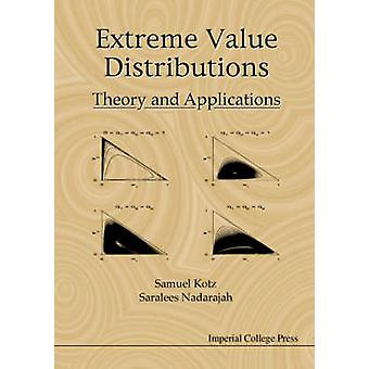 EXTREME VALUE DISTRIBUTIONS by Kotz & Samuel