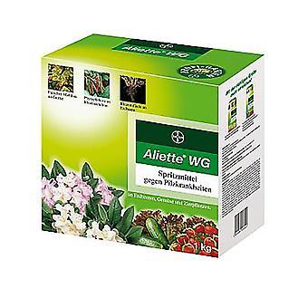 SBM Bayer Garden Aliette® WG, 1000 g