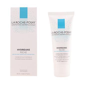 Återfuktande Cream Hydreane Riche La Roche Posay/40 ml
