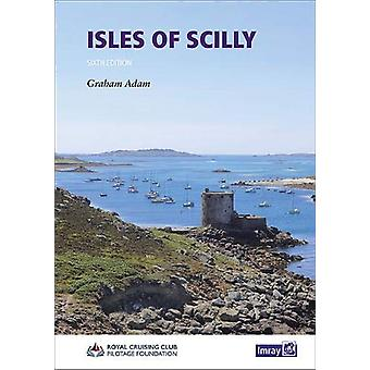 Isles of Scilly - 2020 by RCCPF - 9781786790057 Book