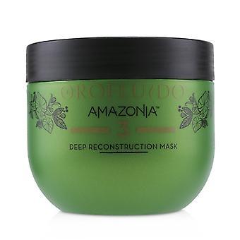 Amazonia reconstruction beauty mask (for weakened and damaged hair) 240244 500ml/16.9oz