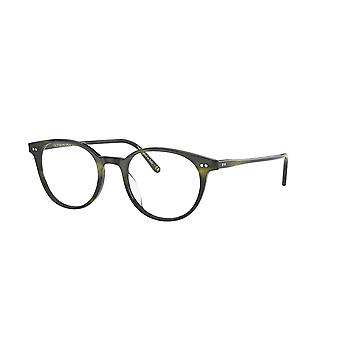 Oliver Peoples Mikett OV5429U 1680 Emerald Bark Glasses