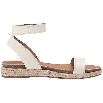 Lucky Brand Naisten Garston Espadrille kiila sandaalit