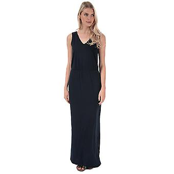 Women's Vero Moda Henirebecca Maxi Dress in Blue