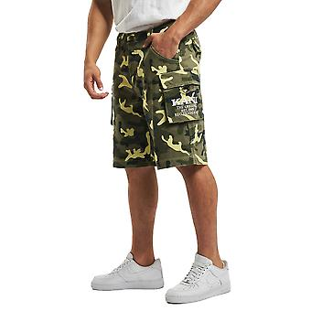 Karl Kani pantalones cortos de hombre Kk Signature Camo