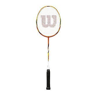Wilson Fierce 150 Badminton Racket Racquet Multi