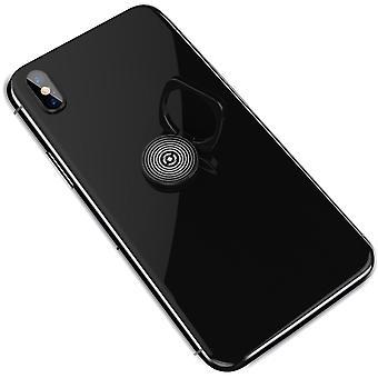 Uchwyt na smartfon Czarny