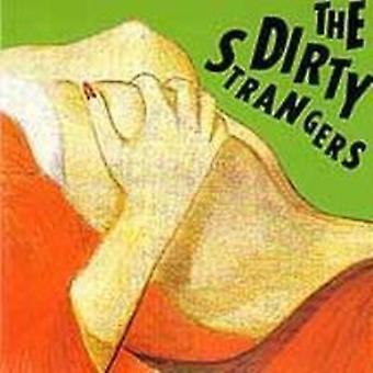 Dirty Strangers [CD] Etats-Unis d'importation