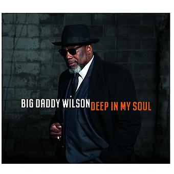 Deep In My Soul [CD] USA import