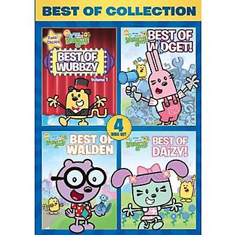 Wubbzy: Best of Collection [DVD] USA import