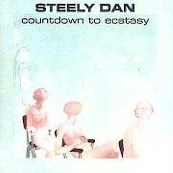 Steely Dan - Countdown to Ecstacy [CD] USA import